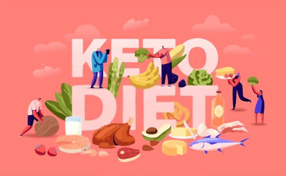 régime cétogène liste aliments