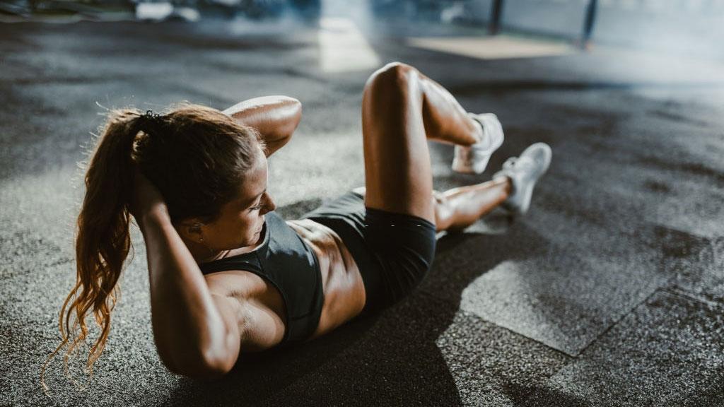 comment avoir un ventre plat avec des exercices simples et efficaces